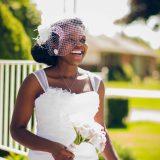 The Joys of a bride