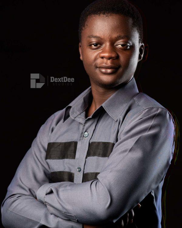 Samuel Adjei